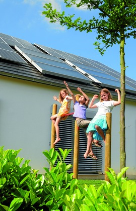"""Solar systems for hot water are technically matured, but only the system from Wagner & Co rated """"excellent"""""""